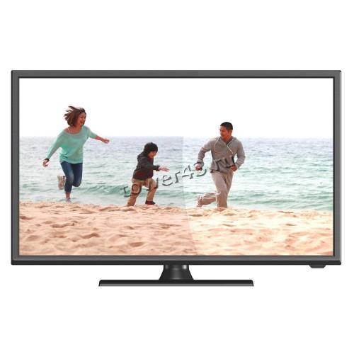 "Телевизор 22"" LED Hartens HTV-22F011B-T2 (1920x1080) FullHD, DVB-T2 (чёрный) Беларусь"