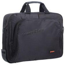 """Сумка для ноутбука 15.6"""" EXEGATE Office F1595/F1596 полиэстер Купить"""