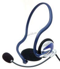 Наушники+микрофон Dialog M-460HV с регулятором громкости Купить