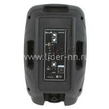"""Комбо-бокс колонка Eltronic EL8-01ch/02ch /03ch  8"""" USB /SD /FM /дисплей /MIC /LED Цена"""