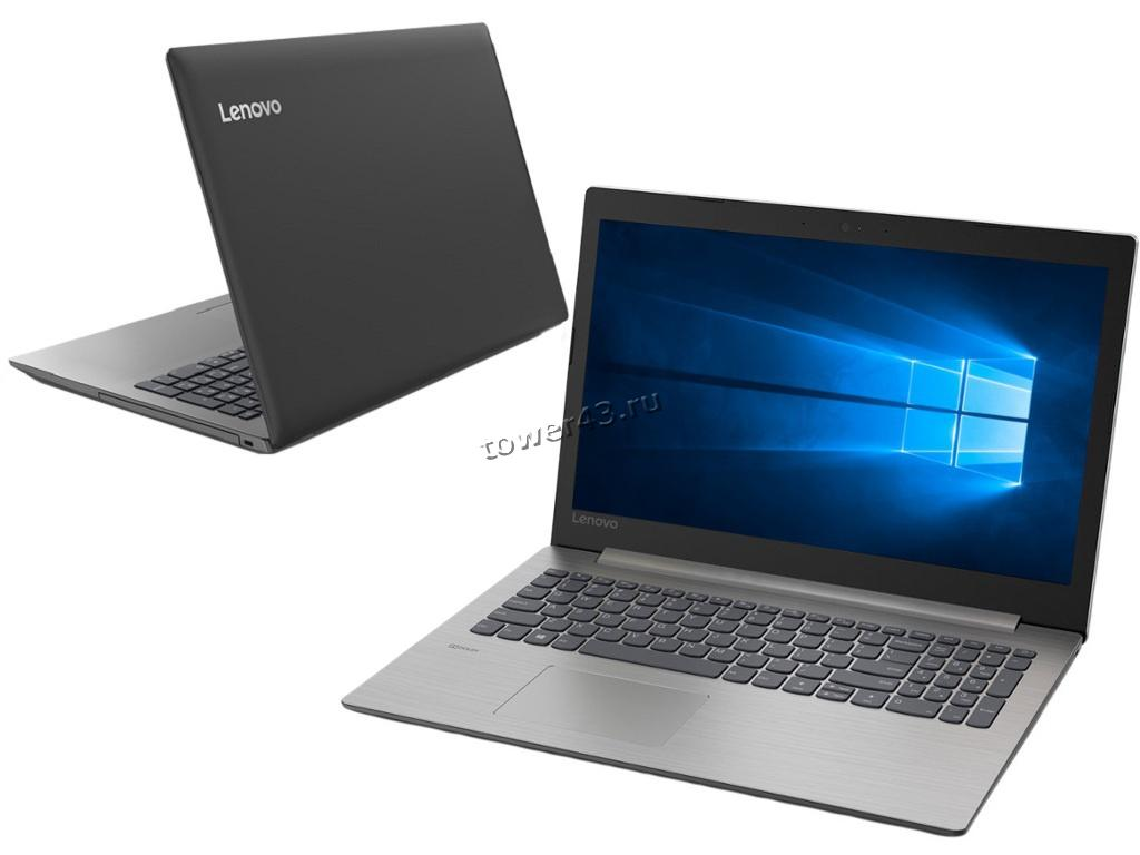 "Ноутбук 15.6"" Lenovo IP330-15IKBR FullHD 4яд.i3-8130U /4Gb /500Gb /2Gb GeForce MX150 /noDVDRW /Win10"