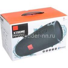 Мобильная колонка-плеер JBXTREM классБ, Bluetooth /USB /MicroSD с функцией PowerBank (цвет в ассорт) Цена