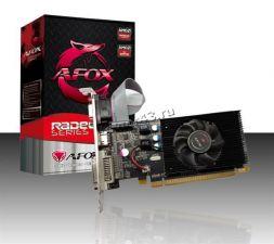 Видеокарта R5 230 AFOX 1Gb 64bit DDR3 DVI /HDMI /VGA RTL Купить