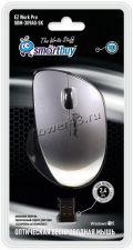Мышь Smartbuy 309AG беспроводная (цвет в ассортименте) Купить