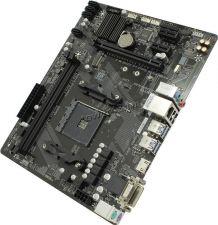 Мат.плата Soc-AM4 Gigabyte GA-A320M-S2H V1.1, 2*DDR4-2667, DVI-D VGA HDMI, USB3.0 GLAN mATX RTL Купить