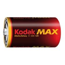 Батарейка LR20 алкалиновая Kodak MAX /Energizer MAX Купить