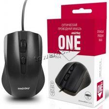Мышь Smartbuy 352 (SBM-352) USB белая Купить