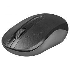 Мышь DEFENDER Datum MM-285 черный, 3 кнопки,1600dpi USB, беспроводная радиомышь Купить