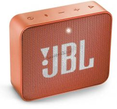 Мобильная колонка JBL GO 2 блютуз, AUX, 3Вт (цвет в ассортименте), влагозащита IPX7, акб до 5часов Купить
