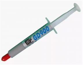 Термопаста GD900 3гр в шприце, теплопроводность не менее 4.8 W/M-K Купить