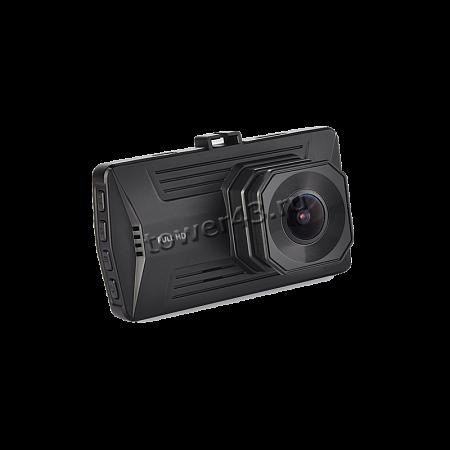 """Автомобильный видеорегистратор LEXAND LR47, 3""""LCD, 1920х1080х30к/с,170гр, метал. корпус"""
