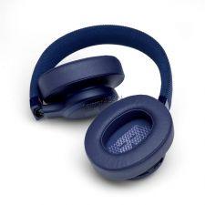 Наушники+микрофон полноразмерные JBL LIVE 500BT беспроводные bluethooth, до 33ч, 18Гц-20кГц, 108dB, Цена