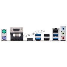Мат.плата Soc-AM4 ASUS PRIME A320M-K AMD A320 2xDDR4 DSUB+HDMI, mATX 8ch(7.1) M.2 GLAN USB3.1 Rtl Цена