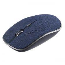 Мышь PERFEO FABRIC PF-3824-WOP беспроводная, цвет под ткань в ассортименте, 4кн, 800 /1000 /1200dpi Купить