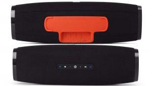 Мобильная колонка-плеер BOOST TV/ch Bluetooth /USB /MicroSD /FM-радио, IPX6 (цвет в ассортименте) Купить