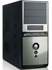 Компьютер МЕЧТА /6яд12пт Ryzen 5 1600 /16Гб DDR4 /GTX1060 6Gb /доп2хUSB3.0 /SSD120Гб /HDD1Tb /600Вт Купить