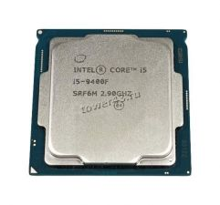 Процессор Intel Core i5-9400F S1151 v.2, 2.9-4.1GHz, 6Mb, 14nm, 65W, безGPU, 6хядерный, oem Купить