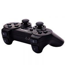 Геймпад Dialog Action GP-A11RF, вибрация, 12 кнопок, беспроводной, черный Купить