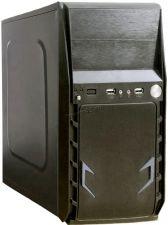 Корпус MidiTower EXEGATE BAA-105, ATX, блок пит 450Вт, USB2.0, Audio черный Купить