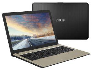"""Ноутбук 15.6"""" ASUS VivoBook X540NA-GQ063 2яд. Intel Celeron N3350 /4Gb /1Тb /безDVDRW Купить"""