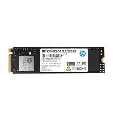 Твердотельный накопитель 250Gb SSD m.2 HP EX900 PCI-E 3.0x4, NVMe 2100/1300Мб/с Retail Купить