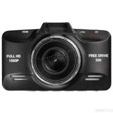 Автомобильный видеорегистратор DIGMA FreeDrive 300 черный 3Mpix 1080x1920 1080p 140гр. GP2159 Купить