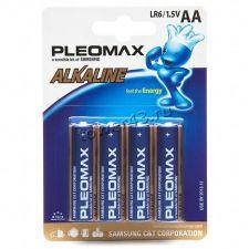 Батарейка алкалиновая Samsung Pleomax LR06/AA Купить