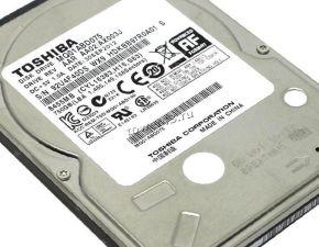 """Жесткий диск 750Gb Toshiba 2.5"""" 5400prm 8Mb cache SATA3 Купить"""