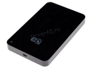 """Контейнер внешний USB3.0 для HDD SATA 2.5"""" 3Q (цвет в ассортименте) Купить"""