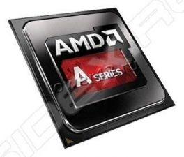 Процессор AMD A8 8650 Godavari Socket FM2+ (3,2-3,8GHz, 65W, GPU AMD R7) четырехядерный Купить