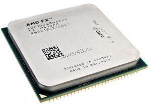 Процессор AMD FX-6100 (Bulldozer) X6 Socket AM3+, 3,3-3.9GHz 6Mb+8Mb, шестиядерный, 95Вт (без GPU) Купить