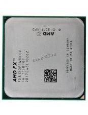 Процессор AMD FX-8120 (Zambezi) Socket AM3+, 3,1-4.0GHz, 8+8Mb, 8-яд, 125Вт (безGPU) oem Купить
