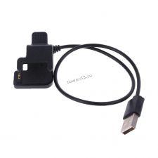 Зарядное устройство USB для зарядки фитнес-браслета Xiaomi Mi Band 4 и аналогов (без разборки) Купить
