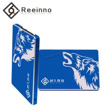 """Твердотельный накопитель 960Gb SSD 2.5"""" REEINNO Sirius T SATA3 TLC/QLC R500Mb/s, W450Mb/s Rtl Цена"""