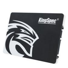 """Твердотельный накопитель 360Gb SSD 2.5"""" KingSpec, 7мм, SATA3 TLC Купить"""