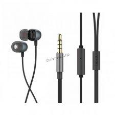Наушники+микрофон HOCO M31 вкладыши (цвет в ассортименте) Купить
