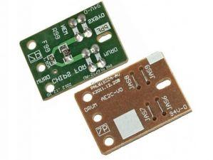 Чип для картриджа Panasonic KX-MB1500/MB1520 PNS-FAT410-2.5K Купить