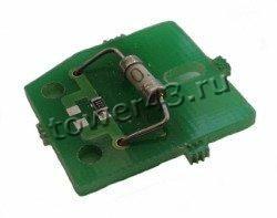 Чип для картриджа Panasonic KX-MB2230 /2270 /2515 /2545 /2575 PNS-FAT430-3K Купить