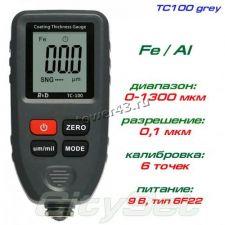 Толщиномер автомобильный R&D TC100 по черным и цветным металлам Купить