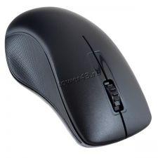 Мышь PERFEO DOT беспроводная, до 10м, 1200dpi, черная Купить