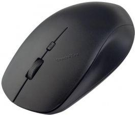 Мышь PERFEO STRONG беспроводная, до 10м, 800 /1600 /2400dpi (цвет в ассортименте) Купить