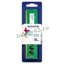 Память DDR4 8Gb (pc4-19200) 2400MHz ADATA Premier Retail Купить