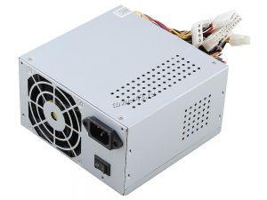 Блок питания SuperPower 450W ATX (P4 Ready) вентилятор Купить