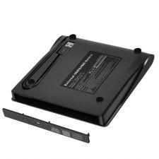 "Корпус с контроллером USB3.0 внешний для ноутбучного 9.5"" привода RTL черный Цена"