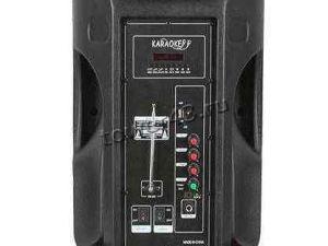 "Комбо-бокс колонка 12"" MR-901 OM&S USB/SD/FM/блютуз /дисплей /беспр.микр /пульт /подсветка Цена"
