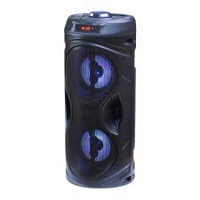 Мобильная колонка-плеер RS8879/ZQS-4220 Bluetooth /FM /microSD /USB /дисплей /TWS 10вт Купить