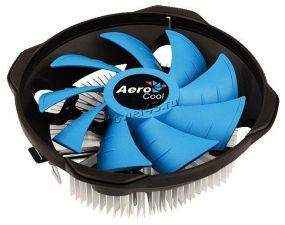 Вентилятор AeroCool BAS U-3P универсальный, до 110Вт, вент12см Купить