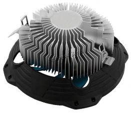 Вентилятор AeroCool BAS U-3P универсальный, до 110Вт, вент12см Цена