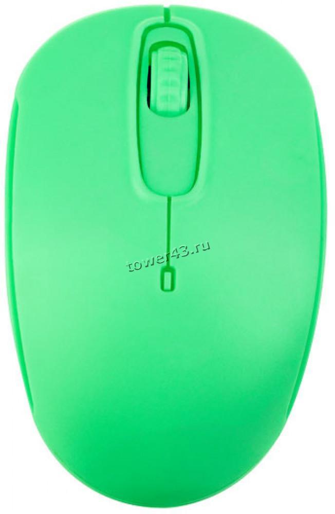 Мышь PERFEO COMFORT беспроводная, до 10м, 1000dpi, цвет в ассортименте