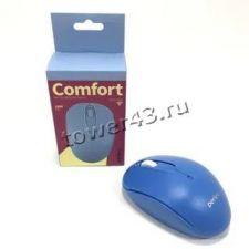 Мышь PERFEO COMFORT беспроводная, до 10м, 1000dpi Цены